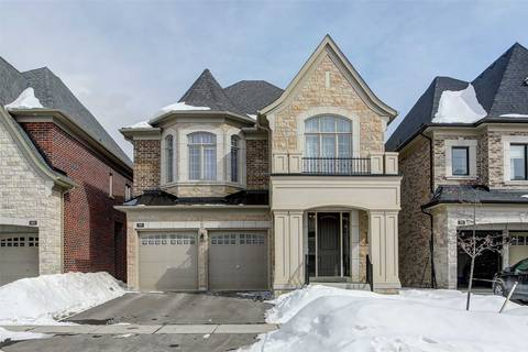 House for sale at 99 Abner Miles Dr Vaughan Ontario - MLS: N4377280