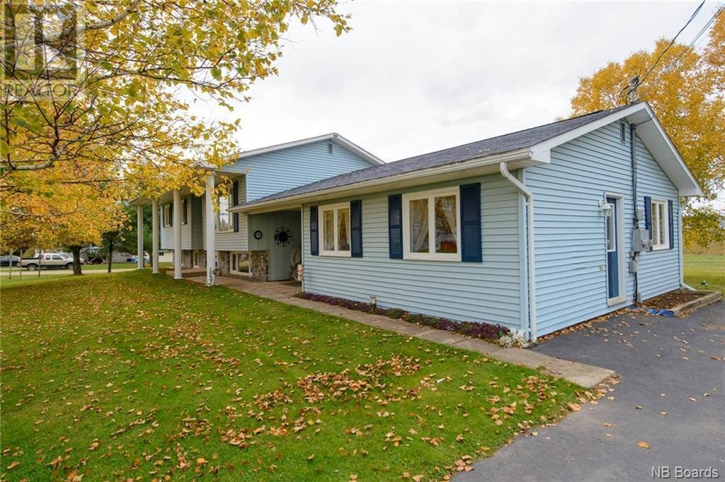 House for sale at 99 Aiton Rd Sussex New Brunswick - MLS: NB050743