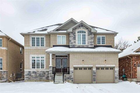 House for sale at 99 Alcorn Dr Kawartha Lakes Ontario - MLS: X5083856