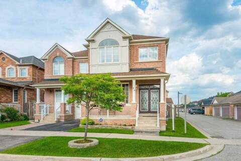 Townhouse for sale at 99 Alfred Paterson Dr Markham Ontario - MLS: N4782845