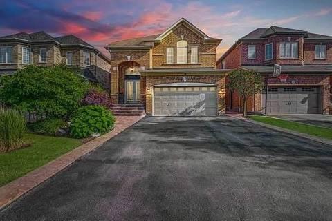 House for sale at 99 Amy Wood Rd Vaughan Ontario - MLS: N4498611