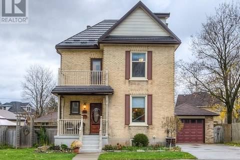 House for sale at 99 Arthur St South Elmira Ontario - MLS: 30724614