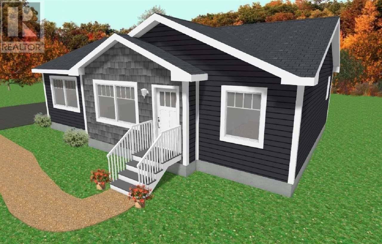 House for sale at 99 Avon St Hants Border Nova Scotia - MLS: 201925394