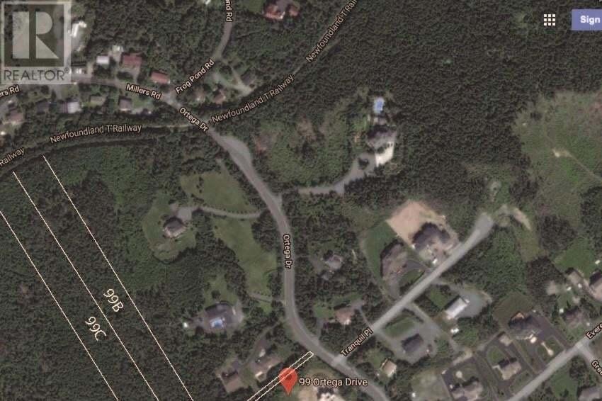 Residential property for sale at 99 Ortega Dr Paradise Newfoundland - MLS: 1217188