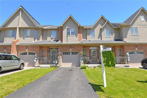 Townhouse for sale at 99 Bankfield Cres Hamilton Ontario - MLS: X4493046