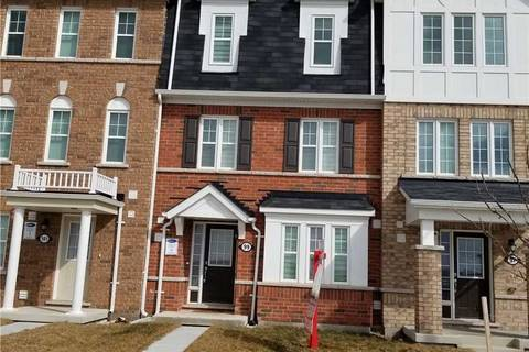 Townhouse for rent at 99 Baycliffe Cres Brampton Ontario - MLS: W4714417