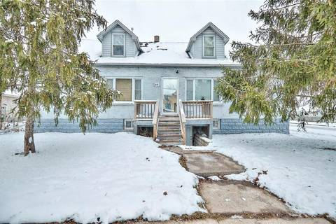 Townhouse for sale at 99 Beatrice St Welland Ontario - MLS: 30719891