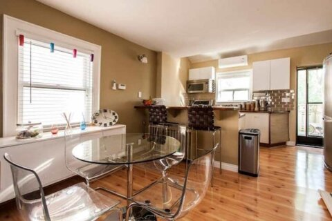Townhouse for rent at 99 Berkshire Ave Toronto Ontario - MLS: E4977920