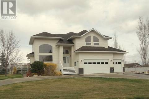 House for sale at 99 Blair Ave Rural Newell County Alberta - MLS: sc0165006