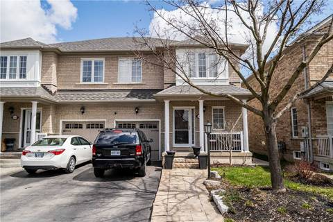 Townhouse for sale at 99 Bologna Rd Vaughan Ontario - MLS: N4743218