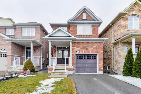 House for sale at 99 Boticelli Wy Vaughan Ontario - MLS: N4391789