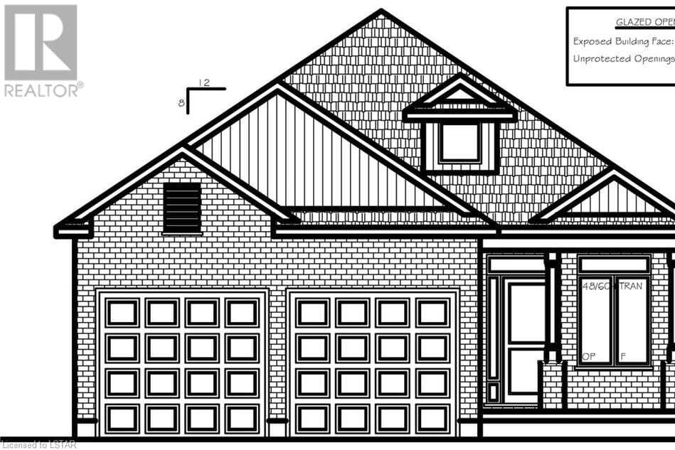 House for sale at 99 Bowman Dr Ilderton Ontario - MLS: 266447