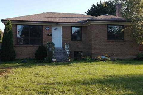 House for sale at 99 Brighton Ave Toronto Ontario - MLS: C4601360