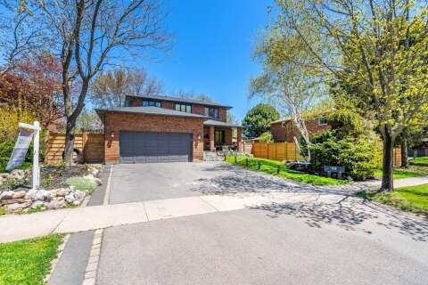 House for sale at 99 Burloak Dr Oakville Ontario - MLS: W4771513