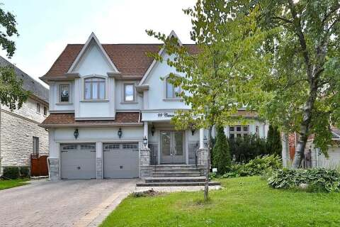 House for sale at 99 Caines Ave Toronto Ontario - MLS: C4777044