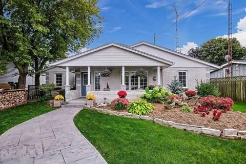 House for sale at 99 Cedar Crest Beach Rd Clarington Ontario - MLS: E4577420