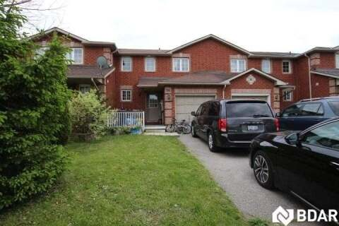 Townhouse for sale at 99 Cheltenham Rd Barrie Ontario - MLS: S4782923