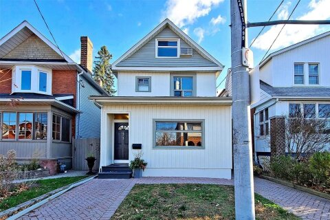 House for sale at 99 Chisholm Ave Toronto Ontario - MLS: E4992208