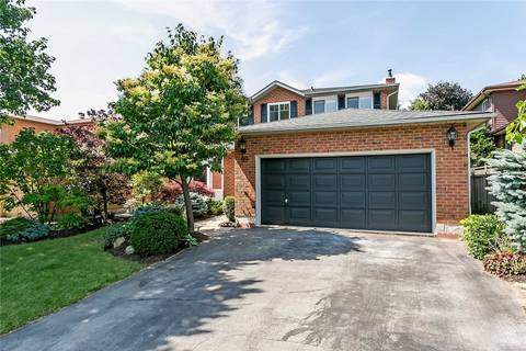 House for sale at 99 Chudleigh St Hamilton Ontario - MLS: X4516741