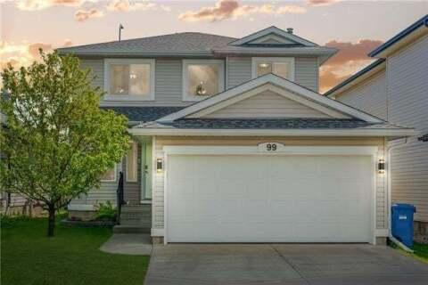House for sale at 99 Citadel Peak Circ Northwest Calgary Alberta - MLS: C4301464