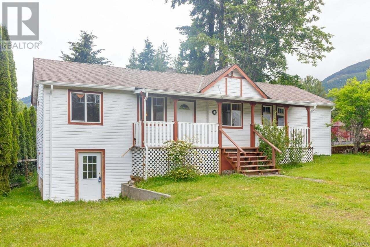 House for sale at 99 Cowichan  East Lake Cowichan British Columbia - MLS: 850730