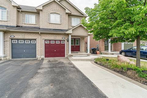 Townhouse for sale at 99 Crystal Glen Cres Brampton Ontario - MLS: W4478367