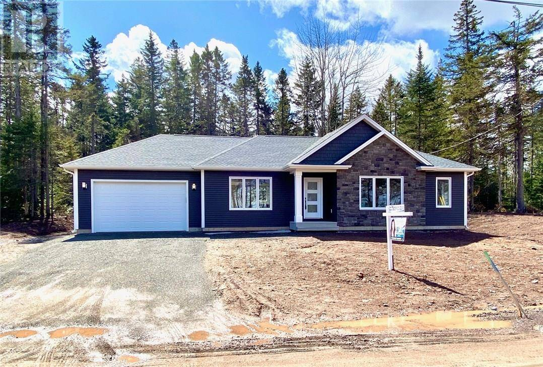 House for sale at 99 Des Eleves  Dieppe New Brunswick - MLS: M125584