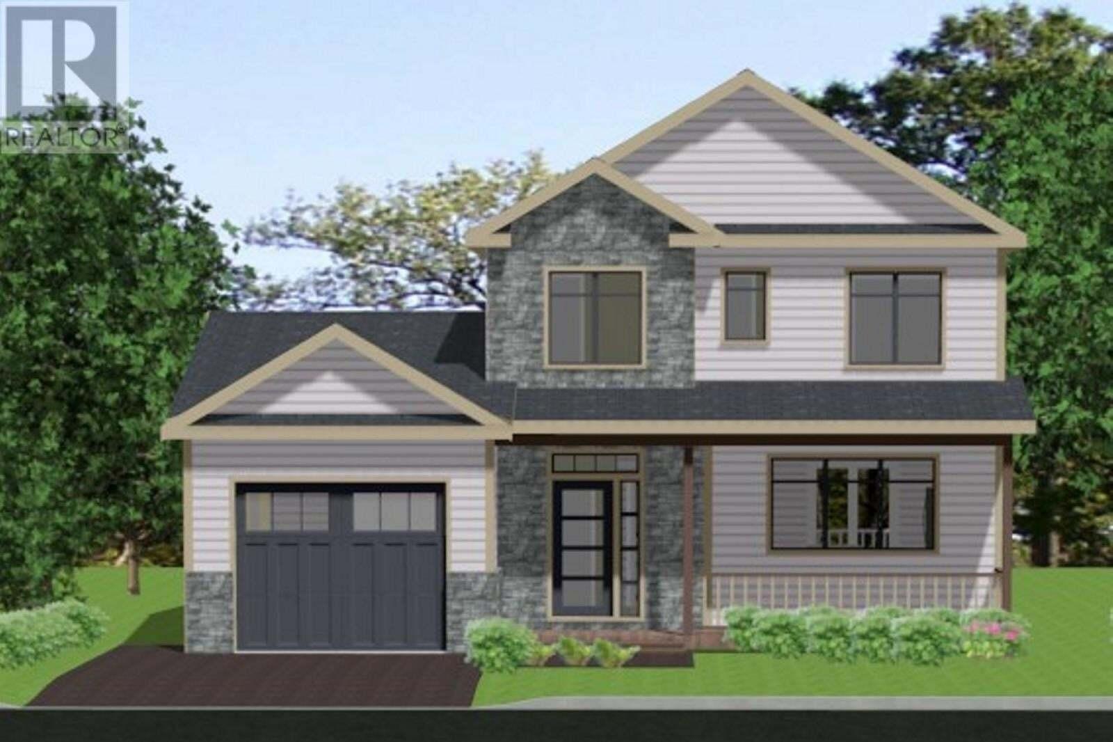 House for sale at 99 Diamond Marsh Dr St. John's Newfoundland - MLS: 1214267