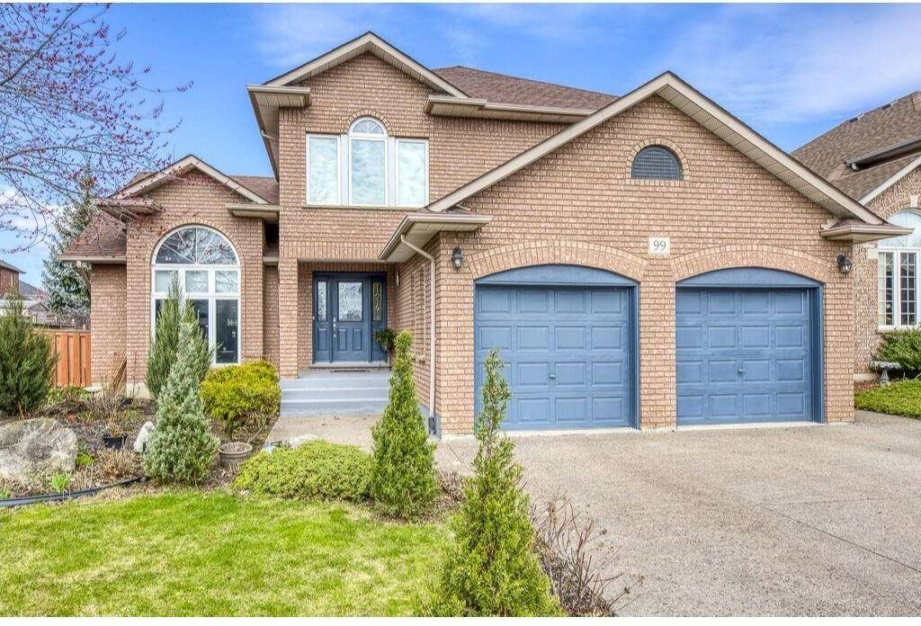 House for sale at 99 Donnici Dr Hamilton Ontario - MLS: H4076489