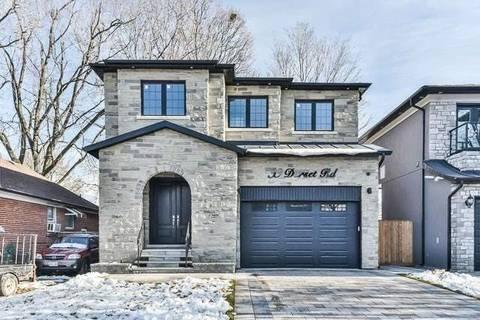House for sale at 99 Dorset Rd Toronto Ontario - MLS: E4420557