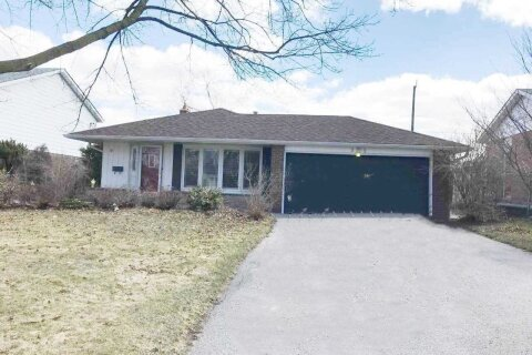 House for rent at 99 Drakefield Rd Markham Ontario - MLS: N4982889
