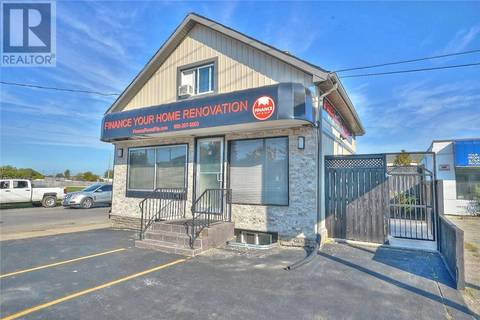 Residential property for sale at 99 Eastchester Ave St. Catharines Ontario - MLS: 30736146