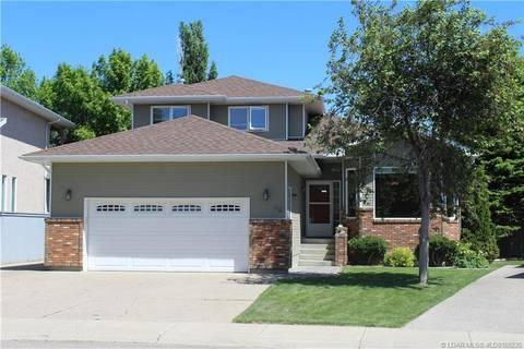 House for sale at 99 Edgewood Blvd W Lethbridge Alberta - MLS: LD0169235
