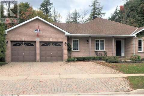 House for sale at 99 Emms Dr Barrie Ontario - MLS: 40027044