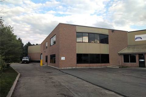 Commercial property for lease at 99 Engelhard Dr Aurora Ontario - MLS: N4551266