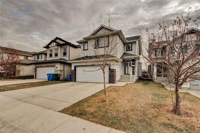 For Sale: 99 Evansmeade Common Northwest, Calgary, AB | 4 Bed, 4 Bath House for $499,900. See 36 photos!