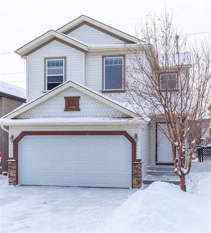 House for sale at 99 Everstone Ri Southwest Calgary Alberta - MLS: C4278141