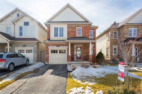 House for sale at 99 Fiddlehead Cres Hamilton Ontario - MLS: X4449826