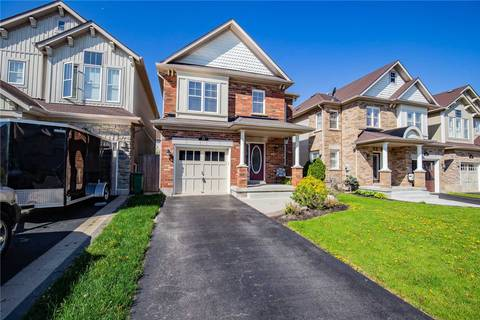 House for sale at 99 Fiddlehead Cres Hamilton Ontario - MLS: X4483923