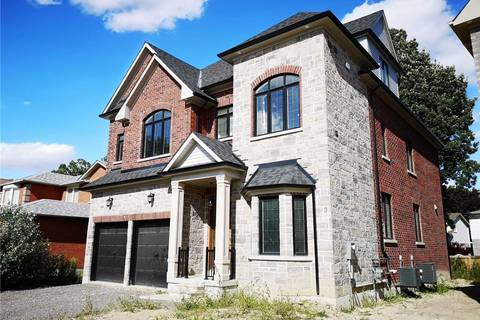 House for sale at 99 Fitzgerald Ave Markham Ontario - MLS: N4561319