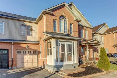 Townhouse for sale at 99 Flycatcher Ave Toronto Ontario - MLS: E4421275