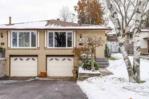 Townhouse for sale at 99 Gemini Dr Hamilton Ontario - MLS: X4649609