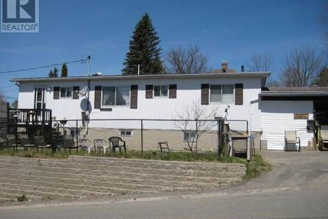 House for sale at 99 Gibson St Parry Sound Ontario - MLS: 194164