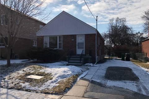 House for sale at 99 Glen Albert Dr Toronto Ontario - MLS: E4387134