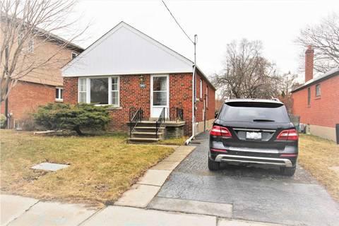 House for sale at 99 Glen Albert Dr Toronto Ontario - MLS: E4724083