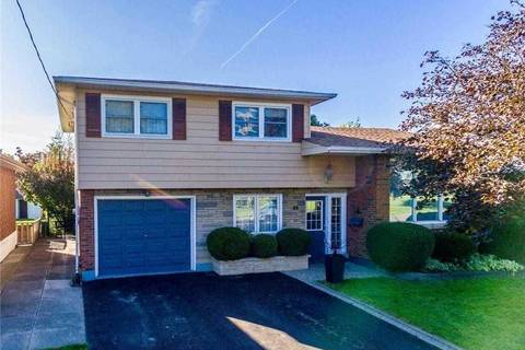 House for sale at 99 Golden Blvd Welland Ontario - MLS: X4608496
