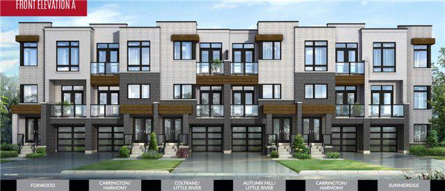 Removed: 99 Golden Trail, Vaughan, ON - Removed on 2018-10-24 05:12:12
