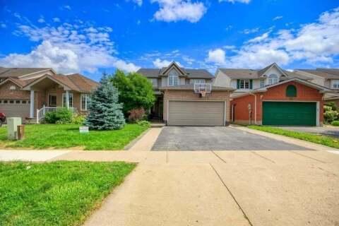 House for sale at 99 Green Vista Dr Cambridge Ontario - MLS: X4851447