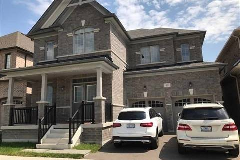 House for rent at 99 Greenspire Ave Markham Ontario - MLS: N4554369