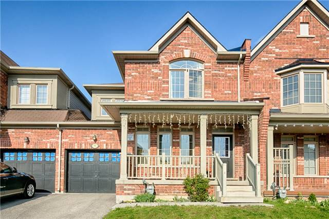 For Sale: 99 Hammersly Boulevard, Markham, ON | 3 Bed, 4 Bath Townhouse for $859,000. See 20 photos!
